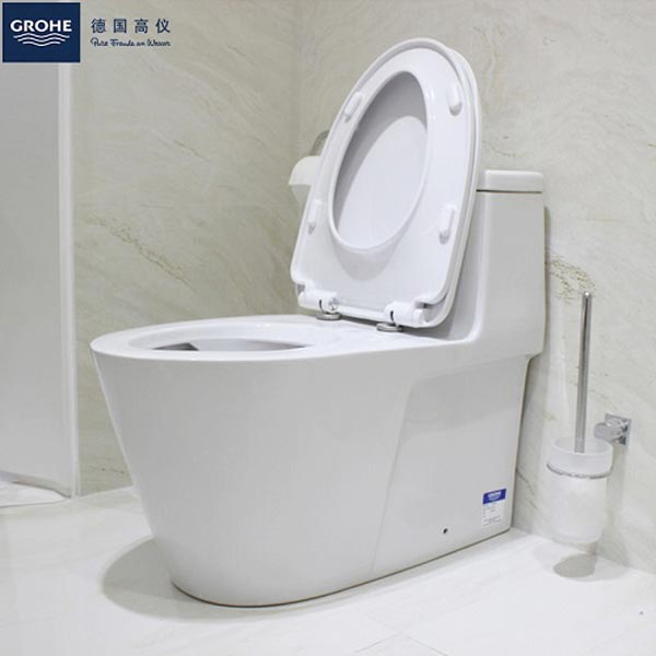 lý do thiết bị vệ sinh Grohe hút khách