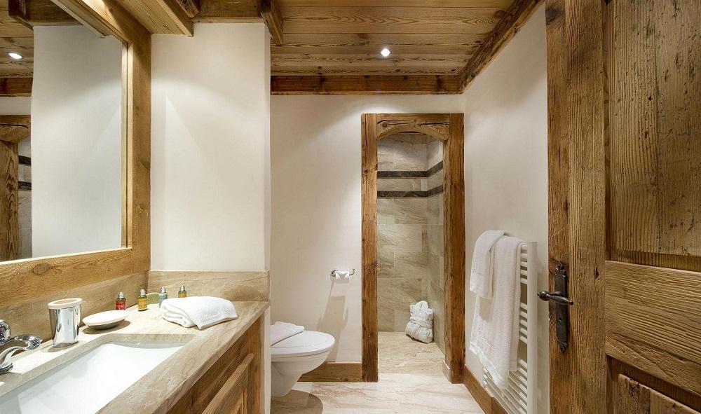 thiết bị vệ sinh cho nhà tắm thêm sang