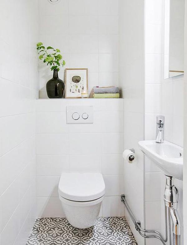 Hãy biến thiết bị vệ sinh thành tâm điểm phòng tắm