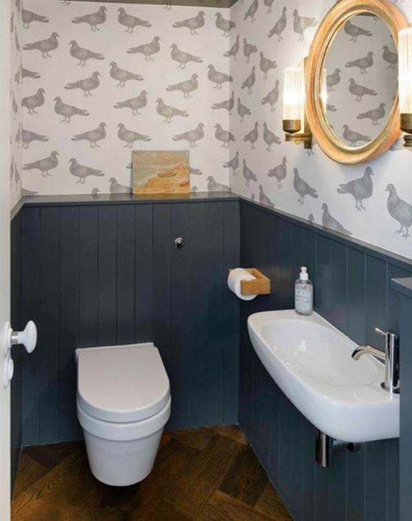 Cân nhắc lựa chọn TBVS cho phòng tắm nhỏ