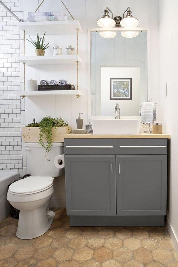 Cách chọn thiết bị vệ sinh theo phong cách