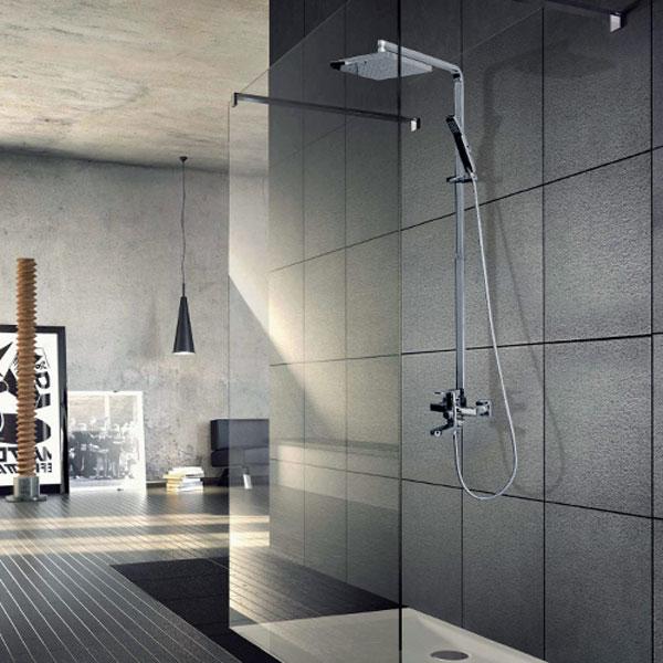 Sen tắm Viglacera thiết kế hiện đại